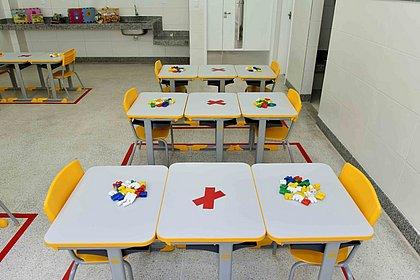 Tudo o que você precisa saber sobre a volta às aulas em Salvador nesta segunda (3)