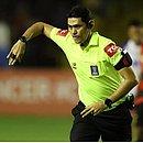 Antônio Dib será o responsável por apitar a partida entre Bahia x CRB
