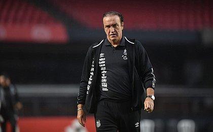 Após deixar Santos, Cuca acertou com Atlético-MG