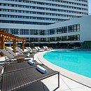 Wish Hotel da Bahia é um dos mais procurados no Campo Grande