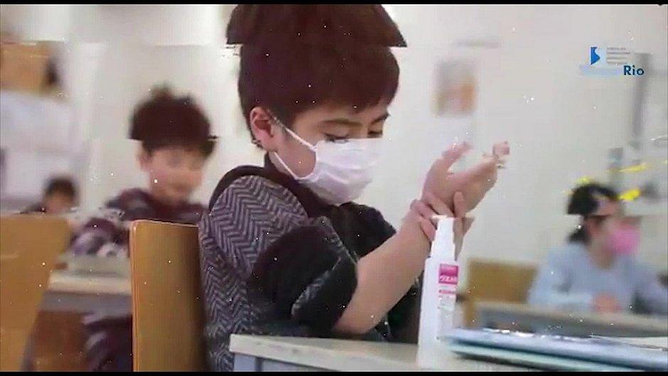 Sindicato de escolas particulares defende volta às aulas na pandemia; vídeo viraliza