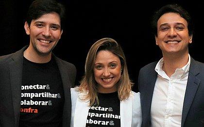 Confrades querem ampliar suas atuações no Nordeste e na Bahia para ampliar a rede de apoio ao empreendedor de qualquer perfil