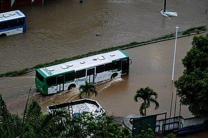 Separa o guarda-chuva: chuvas vão continuar em Salvador até quinta (28)