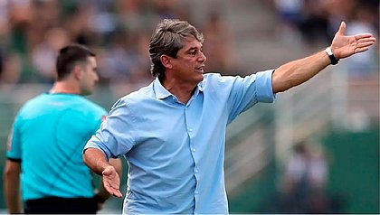 Marcelo Veiga estava internado desde novembro após surto de covid-19 no São Bernardo
