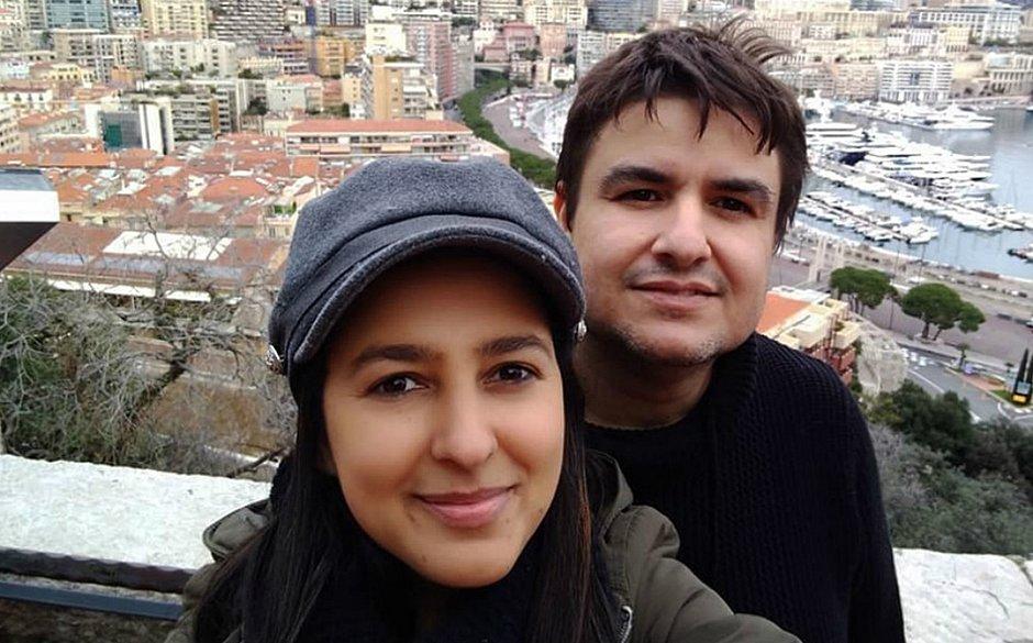Vizinho invade apartamento e atira em casal de baianos na França: 'Veio para matar'