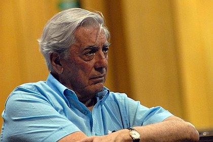 Mario Vargas Llosa fala sobre abuso sexual que sofreu, quando criança, por um padre