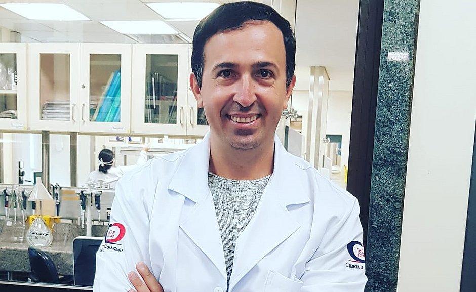 Coronavírus: Baiano que desenvolve vacina passou infância vendendo frutas e geladinho