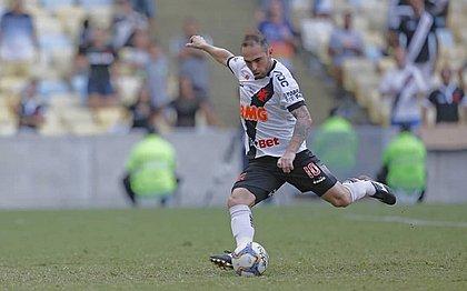 Vasco vence Bangu por 2 a 1 e decide Carioca com o Flamengo
