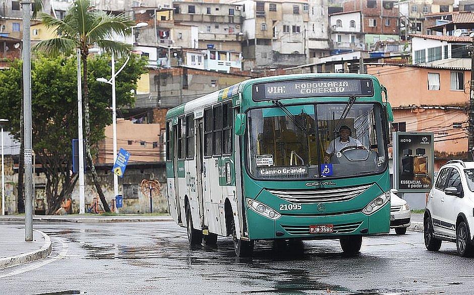 Sindicato dos Rodoviários da Bahia suspende indicativo de greve geral