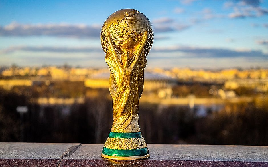 Rússia nega ter pagado suborno para ser escolhida sede da Copa