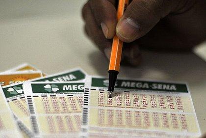 Mega-Sena acumula e prêmio para o próximo é R$ 25 milhões