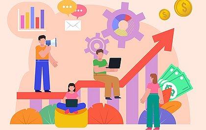 Semana Sebrae terá mais de 150 seminários e oficinas para empreendedores