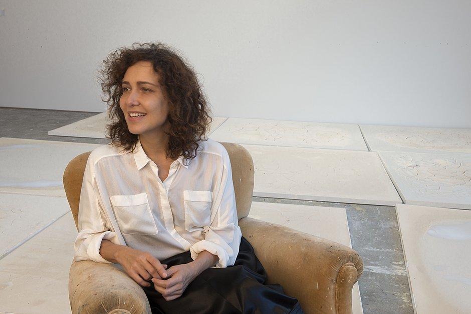 Mostra de Adriana Varejão encerra temporada nesse sábado (15)
