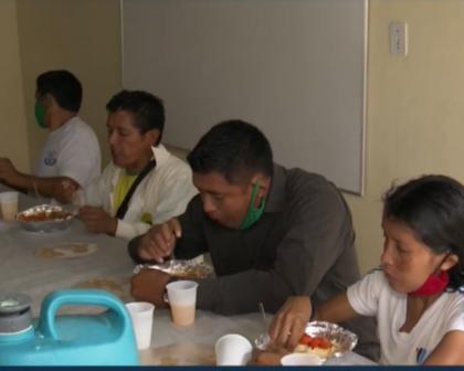 Prefeitura de Itabuna aciona Governo Federal sobre refugiados venezuelanos na cidade