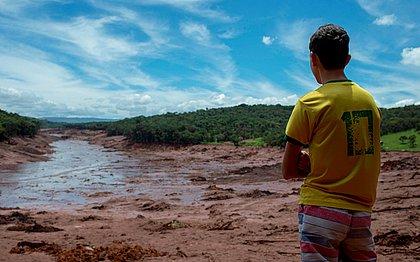 Senador baiano coleta assinaturas para CPI sobre desastre em Brumadinho