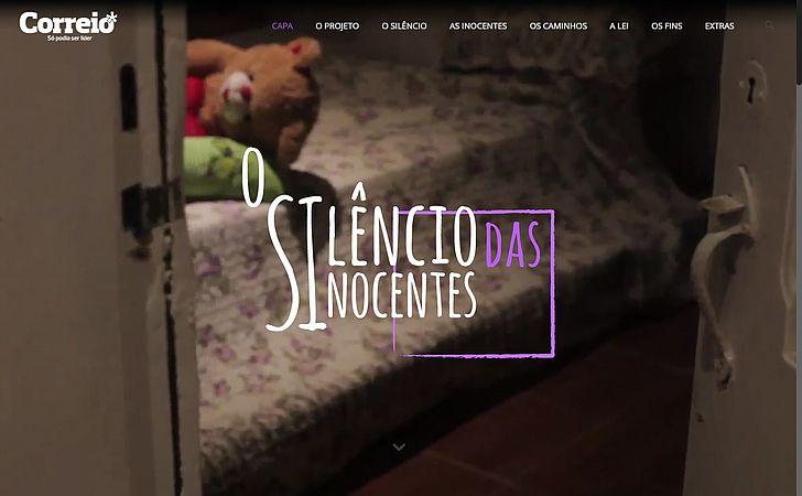 O Silêncio das Inocentes