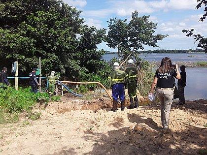 Operação Varredura prende três pessoas por furto de energia no norte da Bahia