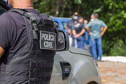 Polícia prende quadrilha que sequestrou e roubou PM da reserva em Praia do Flamengo
