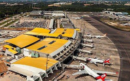 Vinci Airports vence leilão para administrar sete aeroportos do Brasil