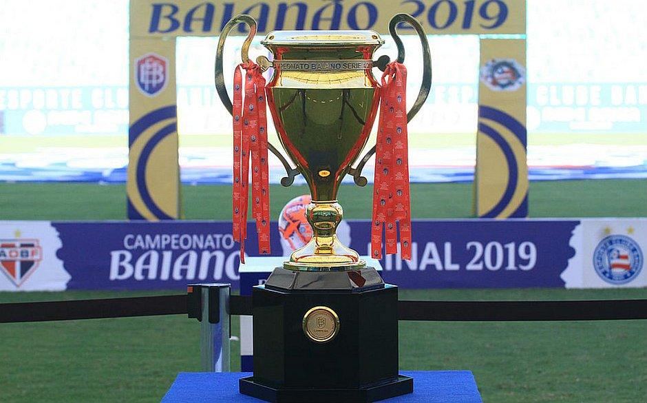 Segundo jogo da final do Baianão será apenas no dia 26 de agosto