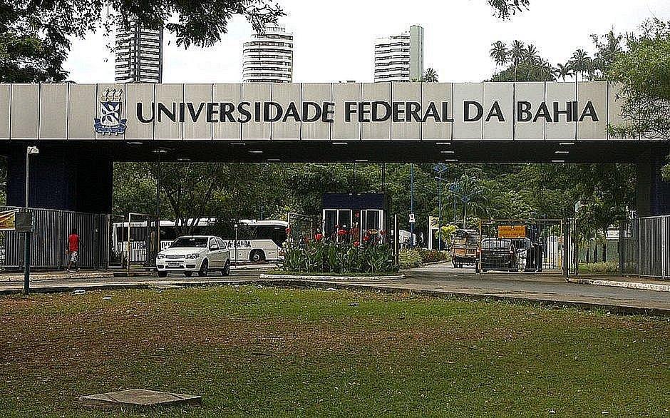 Ufba mantém suspensão de atividades presenciais e anuncia outro semestre online