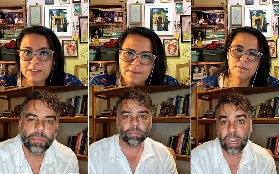 Pedro Tourinho: 'O privilegiado não é capaz de enxergar a dor do outro'
