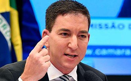 Procurador pede que Coaf suspenda qualquer investigação sobre Greenwald
