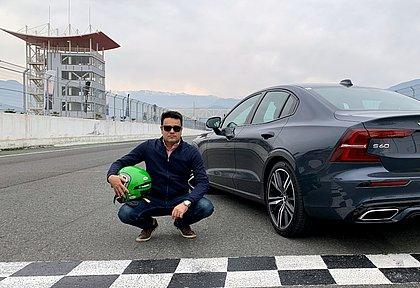 Antônio Meira Jr. é jornalista especializado e edita o suplemento de automóveis do CORREIO há quase 12 anos