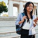 Rede social pode ser aliada na hora do estudo