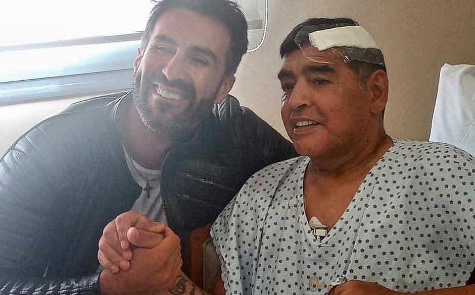 Médico de Maradona é acusado por homicídio culposo