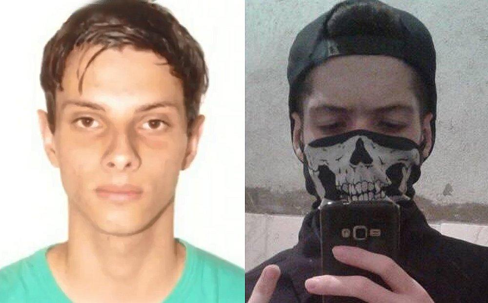 Atiradores De 17 E 25 Anos Se Suicidaram Após Atentado Em