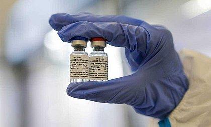 Paraná vai assinar acordo com a Rússia pela vacina contra covid-19