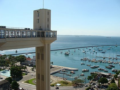 Salvador sobe uma posição e se torna o 9º PIB do Brasil