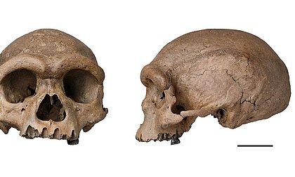 China descobre novo hominídeo mais próximo do homo sapiens