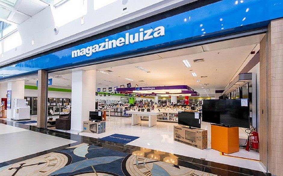 MPT rejeita denúncias contra processo seletivo do Magazine Luiza