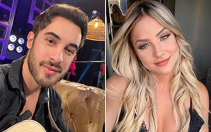 Diogo Melim e Gabi Martins: ex-BBB disse que 'pegaria' cantor