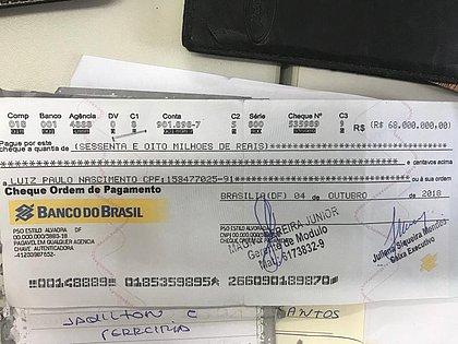 Onze pessoas são presas tentando sacar R$ 68 milhões em banco