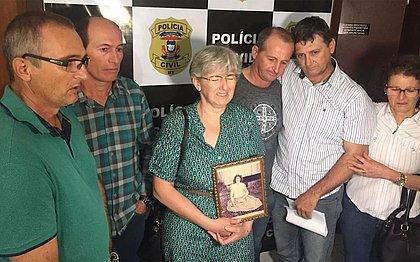 Filhos investigam e descobrem que pai matou a mãe há 37 anos