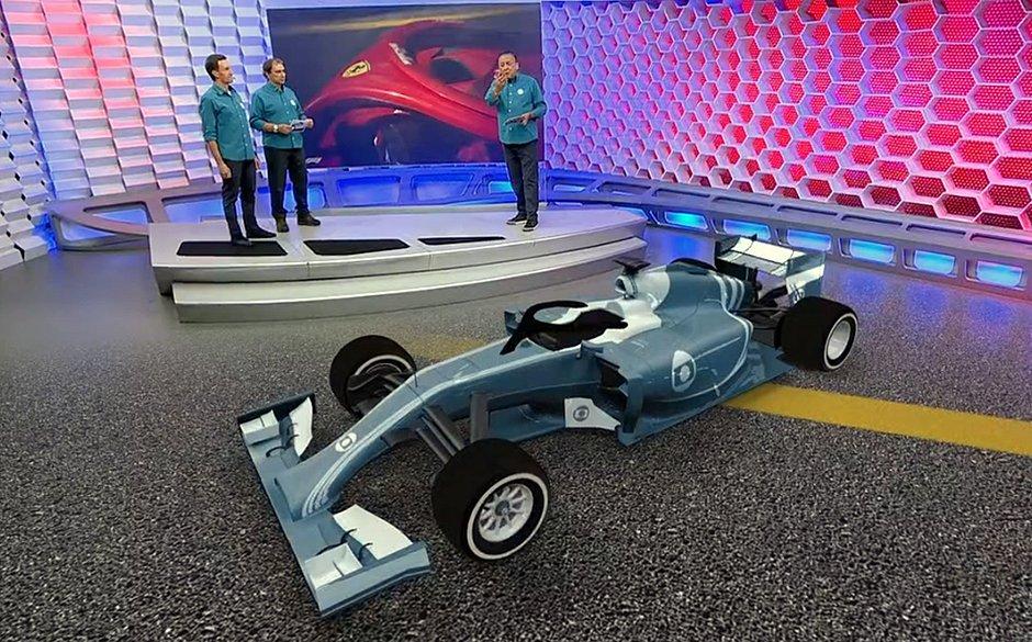 Após quatro décadas, Globo vai deixar de exibir Fórmula 1 em 2021