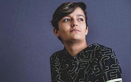 Aos 16, ex-The Voice Kids se assume trans: 'orgulho do homem que me tornei'