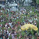 Domingo de Ramos será celebrado no dia 25 de março