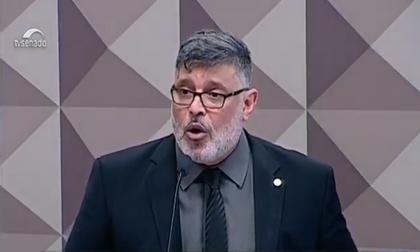Frota depõe à PF e aponta relação direta de Eduardo Bolsonaro com difusão de fake news