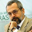 Weintraub culpa PT ao justificar 'tragédia' do Brasil em prova do PISA (Marcelo Camargo/Agência Brasil)