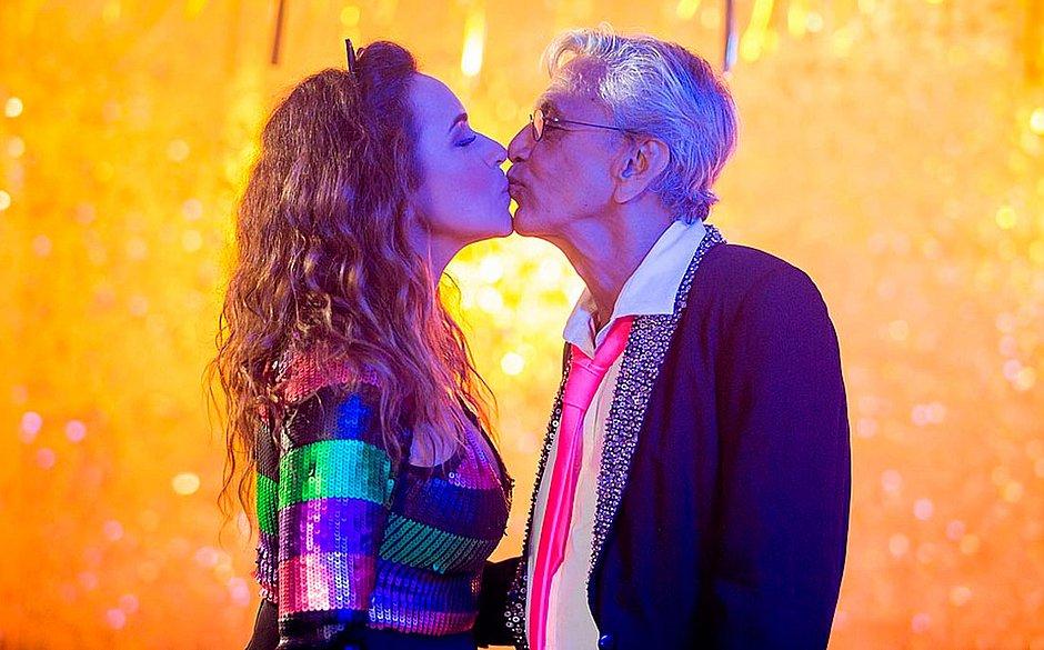Daniela Mercury dedica clipe de Proibido Carnaval a Jean Wyllys
