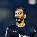 Manolo Gabbiadini, atacante da Sampdoria