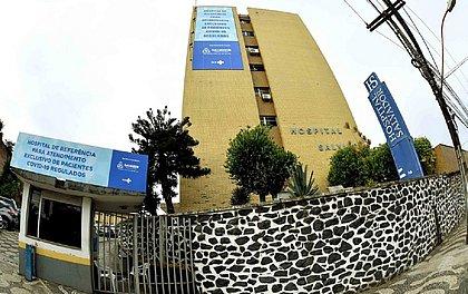 Hospital Salvador terá 40 leitos de UTI e 120 de enfermaria