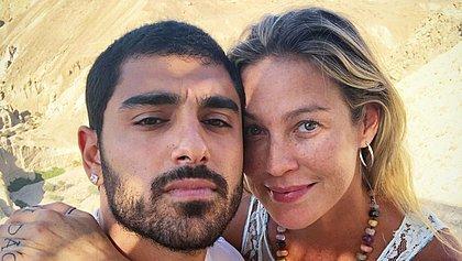 Luana Piovani revela que terminou namoro: 'Seis meses sem se ver'