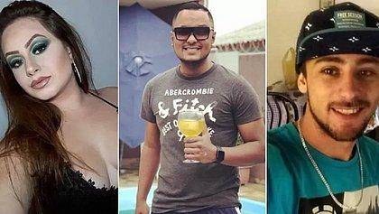 Três amigos morrem após explosão em churrasqueira na cidade de Curitiba
