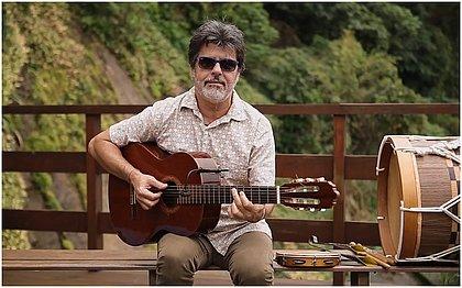 Luiz Brasil apresenta a série