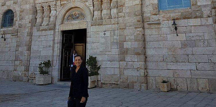 Globo Repórter vai à Jordânia no programa dessa sexta (19)